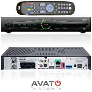 Humax PR-HD3000C Digital DVB-C Kabel Receiver