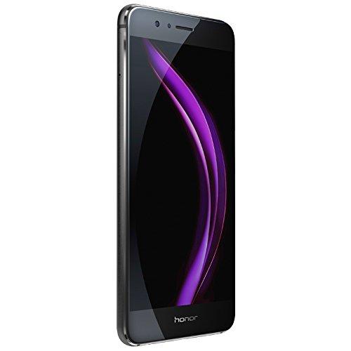 Honor 8 32 GB schwarz bei Amazon Marketplace