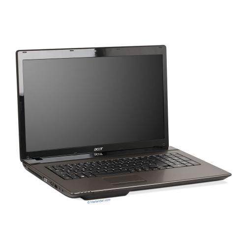 Acer Aspire 7750G-2638G87BNkk | 17,3 Zoll | Intel Core i7 2630QM | 8 GB RAM | HD+ / WSXGA | 750 GB HDD + 120 GB SSD | 1 x USB 3.0, 2 x USB 2.0 | HDMI |Blu-ray-Combo-Drive |  Bluetooth 3.0 | GraKa Radeon HD 6850M 1 GB | Akku 9.000 mAh | NEUWARE
