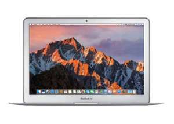 """Apple MacBook Air 13"""" Mid 2017 für 746,44€ (Schwab Bestandskunden)"""