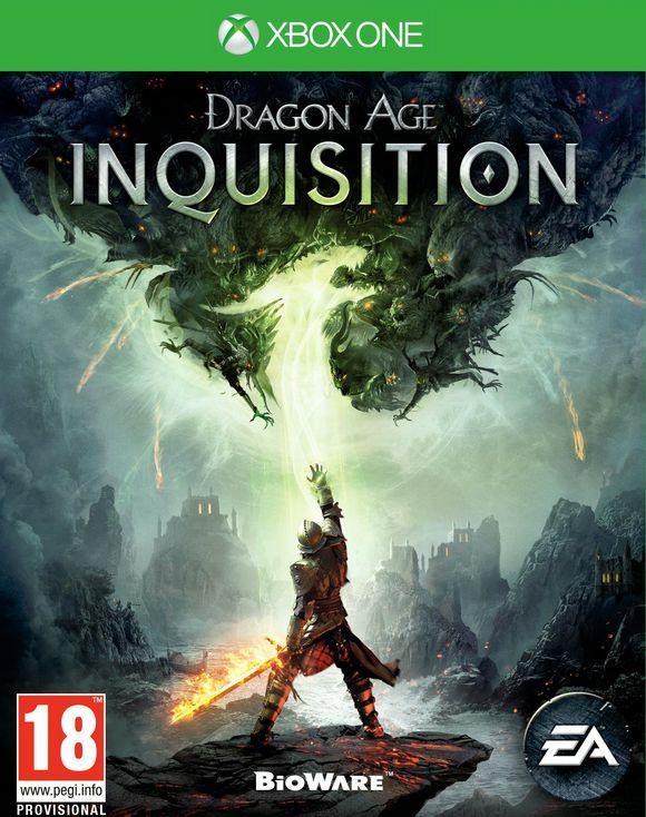 Dragon Age: Inquisition(Xbox One)