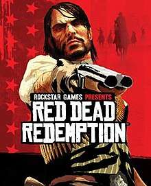 [Microsoft Store] Red Dead Redemption Xbox 360/Xbox One