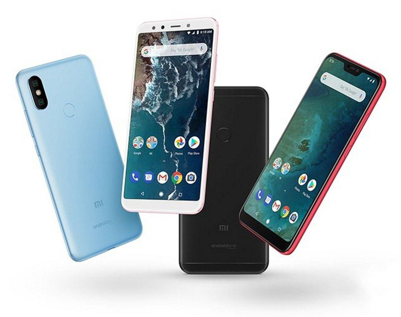 Xiaomi Mi A2 / Mi A2 Lite | Übersicht aller Angebote - Aus CN und EU!