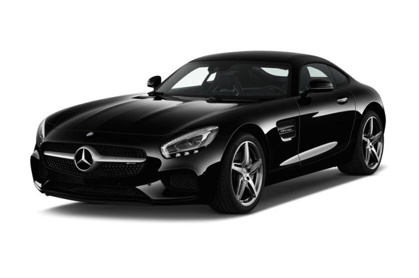 [Gewerbeleasing] Mercedes-Benz GT Coupé mtl. 1.064,69€ Netto