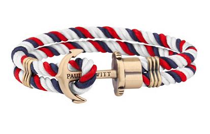 Paul Hewitt Aktion bei [Vente Privee] Armbänder in div. Designs ab 15,50€ inkl. VSK