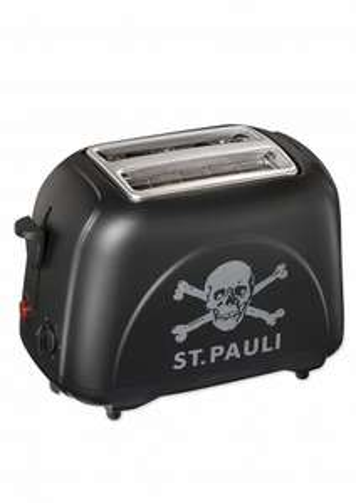 FC St. Pauli Toaster (+3,95 VSK)