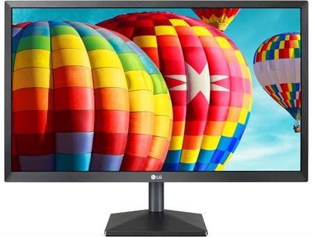 LG 24MK430H-B Monitor 75Hz Freesync IPS VESA [lokal + Versand]