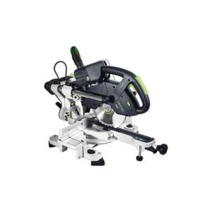 [eBay AU] Festool Kapex KS 60 E-Set