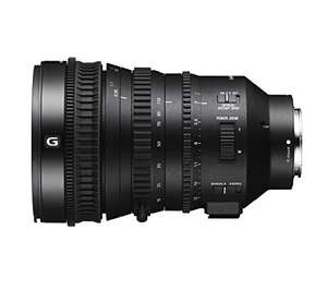 Sony E PZ 18-110mm f4 G OSS (SEL-P18110G) für 3.021,16€ [Amazon.fr]