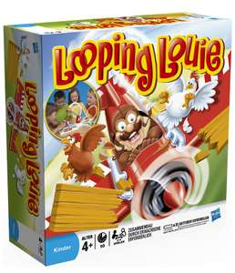 Looping Louie Amazon Warehouse Wie Neu 9,80€ Prime