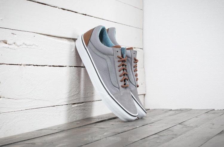 [Mirapodo] Vans C Old L Skool Sneaker für 32,76€ bzw. 30,41€ per App (42-44.5+46)