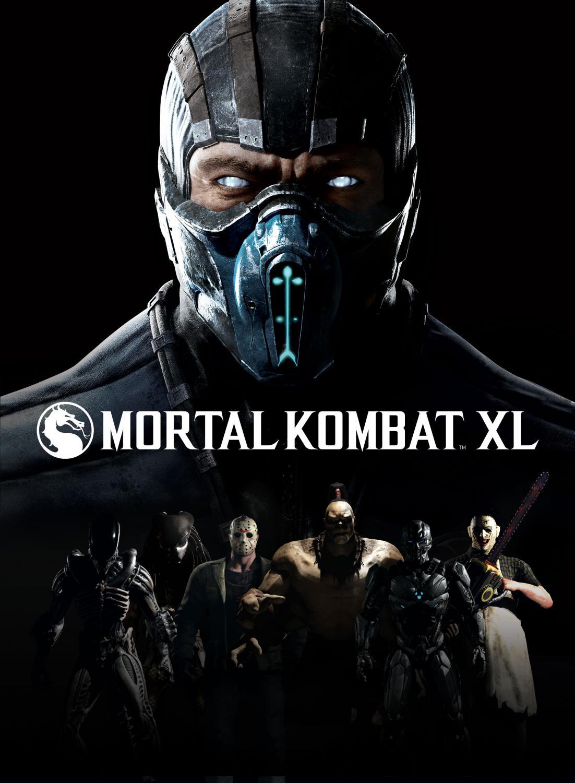 Mortal Kombat XL (Steam) für 4,17€ (CDKeys)