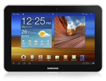 """Samsung Galaxy Tab 8.9"""" 3g Wi-fi 16gb Schwarz NEU nur 185€ [UK]!"""