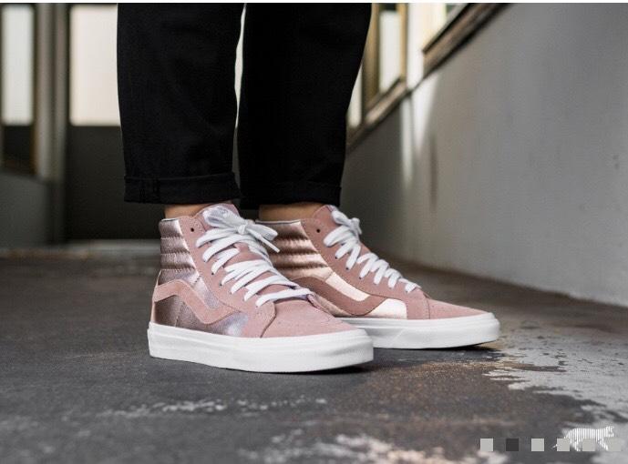 [OTTO] Vans SK8-Hi Reissue W Sneaker für 39,99€+Versand (41-43)
