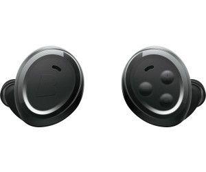 Bragi The Headphone, kabellose In-Ear-Kopfhörer, Bluetooth, schwarz