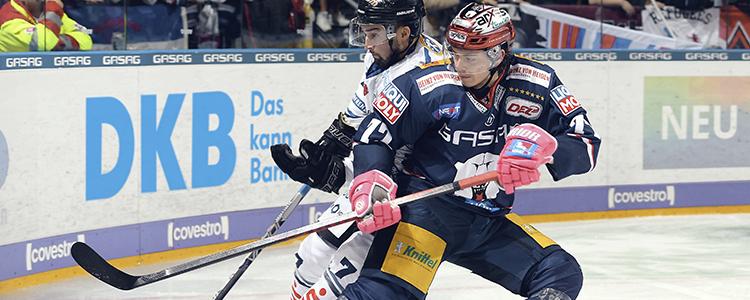 """DKB live (als Aktivkunde): Kostenlos 2 Tickets für Eishockey """"Düsseldorfer EG vs. Berliner Eisbären"""""""