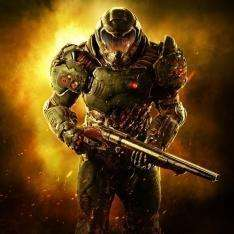 Doom (Steam) für 5,34€ (GamersGate UK)