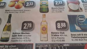 [local] Havana Club 3 Jahre 0,7 l