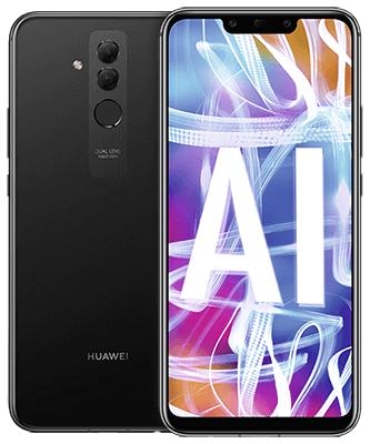 Huawei Mate 20 Lite inkl. gratis Amazon Echo im mobilcom-debitel o2 Smart Surf für 11,99€ / Monat