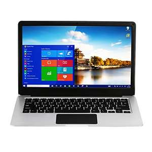 Jumper EZBOOK 3SE - 13.3 Zoll Windows 10 Notebook (Intel Celeron Processor N3350 Quad Core, 3GB RAM 64GB ROM, 1920 * 1080 Pixel FHD, BT 4.0, HDMI)
