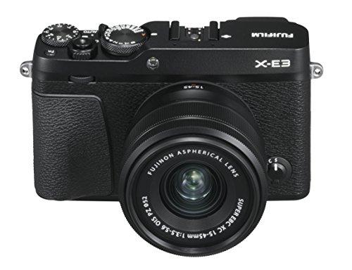 FEHLER: Fujifilm X-E3 Systemkamera zum Top-Preis per Vorbestellung auf Amazon.fr