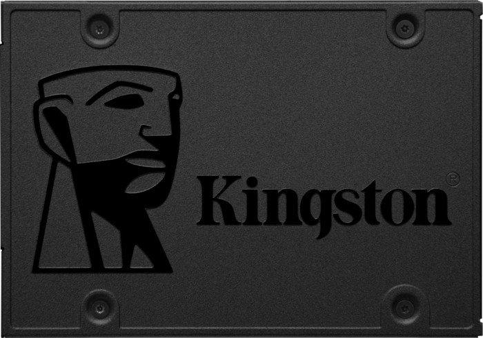 Kingston A400 SSD mit 120GB für 21,29€ [Mymemory]
