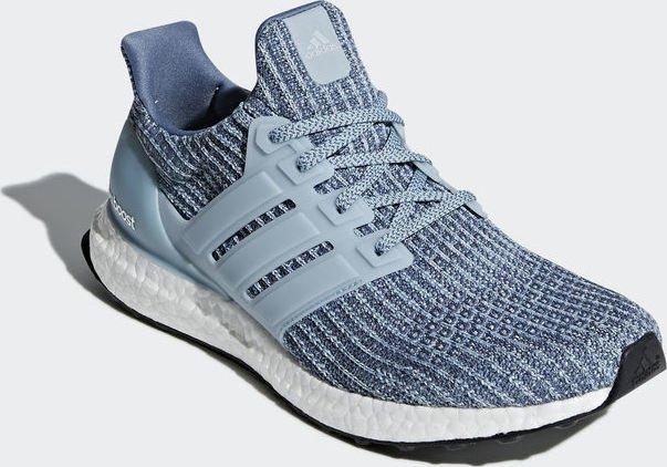 """adidas Ultra Boost in """"Ash Grey"""" für 86,49€ [40 2/3 - 46 2/3]"""