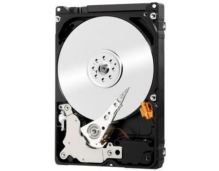 "Western Digital 500GB 3.5"" HDD recertified"