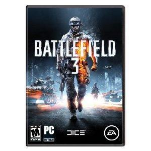 Battlefield 3 @ Amazon.com [Origin]