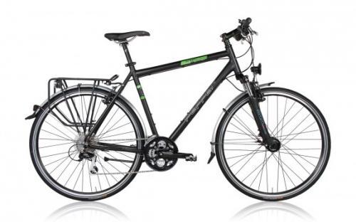 Green Pepper Trekking Bike für 399€, vergleichbare Räder 499€ oder mehr
