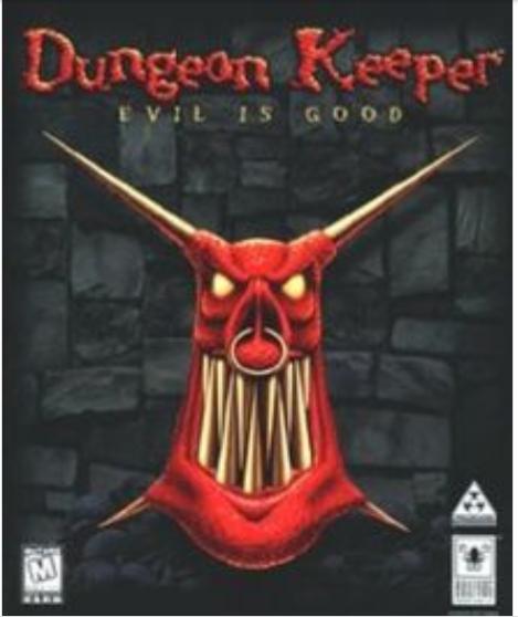 Dungeon Keeper Gold™ und Dungeon Keeper™ 2 für je 1,29€ + weiter Angebote [GOG]