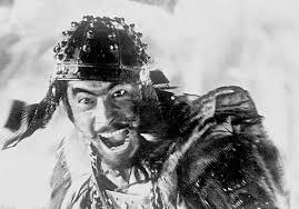 """""""Die Sieben Samurai"""" in der Langfilmfassung vom japanischen Altmeister Akira Kurosawa"""