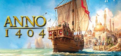 Anno 1404 Gold für 3,74€ [Steam]