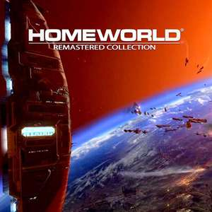 Homeworld Remastered Collection @GOG