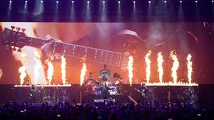"""WDR Rockpalast Doku """"Black Sabbath - The End of the End"""""""