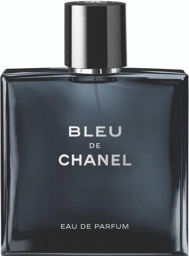 Bleu de CHANEL - Eau de Parfum Men 100ml