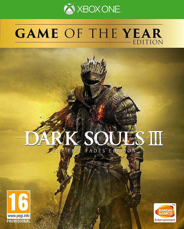 [Xbox Store TR | VPN] Dark Souls III Deluxe Edition