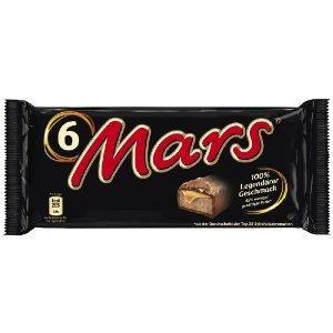 @Trinkgut Mars 5+1 ab Montag 1,11 €