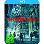 Inception (limited Steelbook)Blu-ray bei Amazon Blitzangeboten
