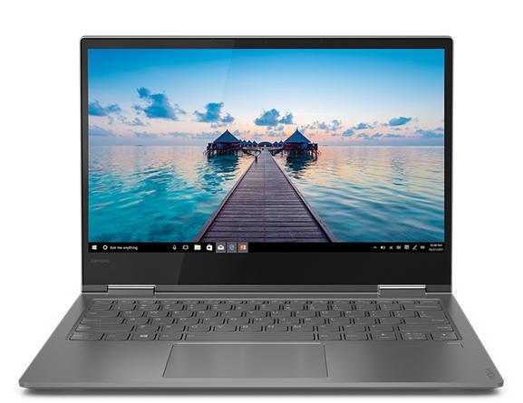 "Lenovo YOGA 730 81CT007YGE, 13"" FHD IPS, i5-8250U CPU, 256GB SSD, Intel HD-Grafik 620"