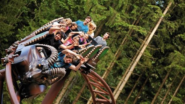 (Lokal) Gratis-Eintritt für Schulanfänger im September 2018 in die Freizeitparks Ruhpolding und Marquartstein