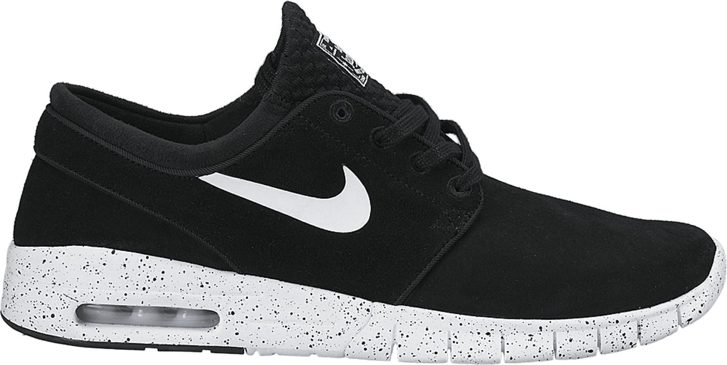 Nike Stefan Janoski Max Sneaker Wildleder (Größe 38) für 15,95€ (Plentyone)