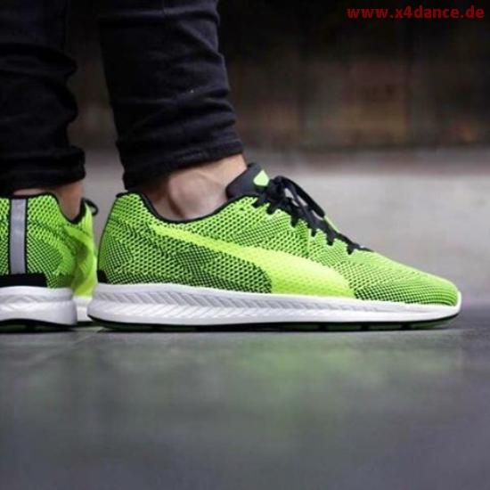 Puma Ignite Interwoven Sneaker/Sportschuhe Gr 41 - 47