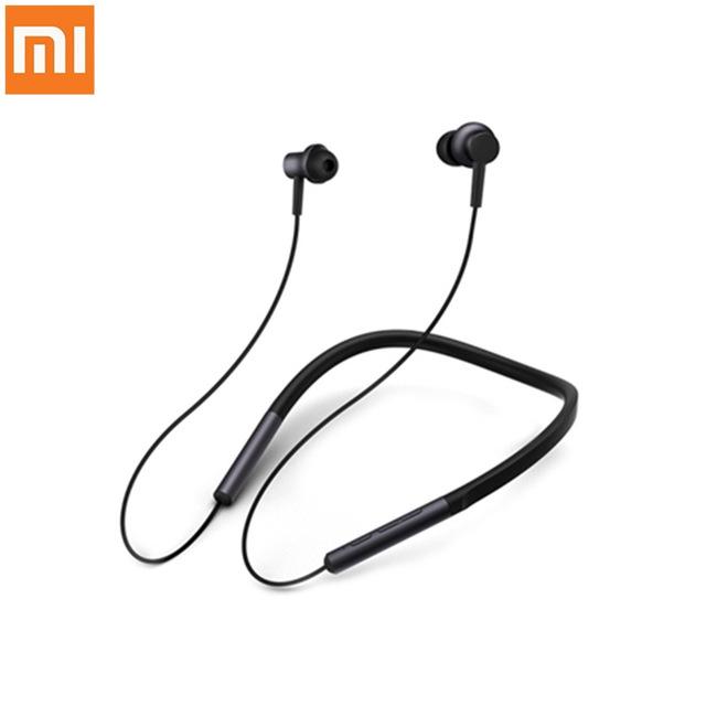 Xiaomi Mi Neckband Bluetooth In-Ear Kopfhörer LYXQEJ01JY für 39.91€