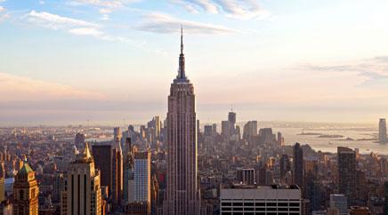 Flüge: USA - Hin- und Rückflug mit Singapore Airlines von Frankfurt nach New York ab nur 389€ inkl. 2 x 23kg Gepäck [November-Juni]