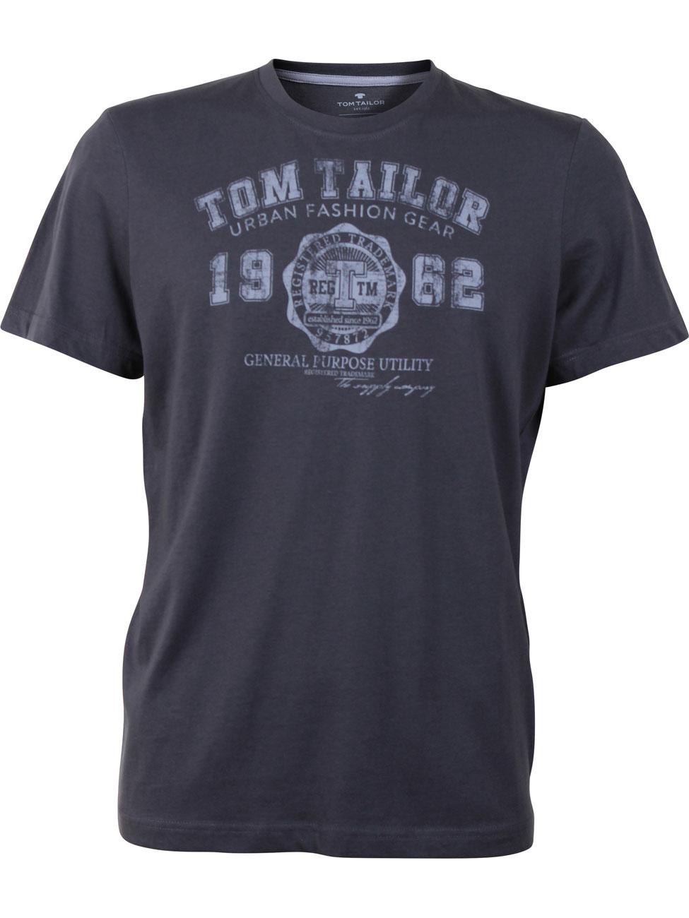 3 T-Shirts von Tom Tailor oder Mustang für 16,89€ inkl. Versand