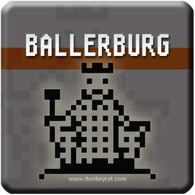 Ballerburg Klassiker erstmals kostenlos [IOS] [Retro] [Atari]