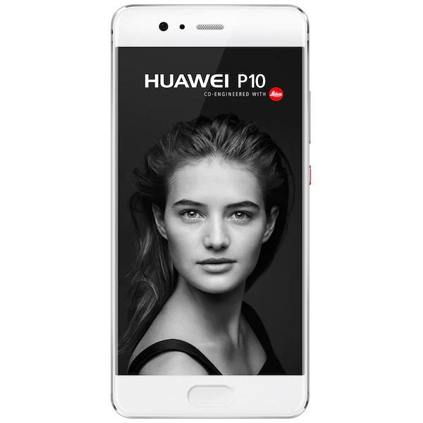 "Huawei P10 mit 64GB Speicher, 4GB RAM als B-Ware direkt bei Medion - 5,1"" FullHD mit Octa-Core, Leica Kamera, Android 8 uvm."