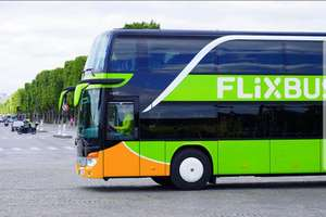 Flixbus Flash Sale (App) (ABGELAUFEN)