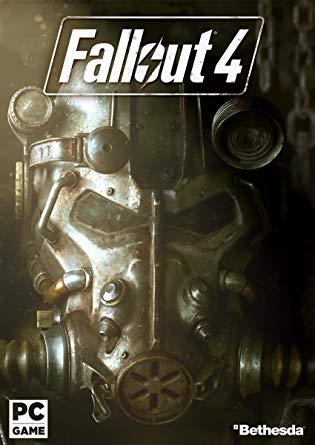 Fallout 4 (Steam) für 6,45€ (CDKeys)